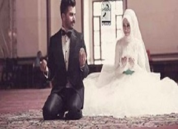 Dua For Couples in Islam
