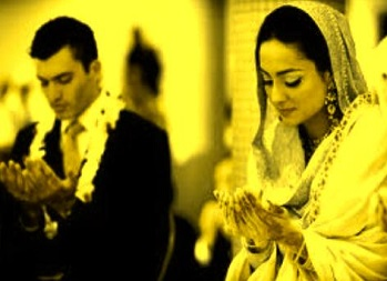 Dua For Good Marriage Proposal