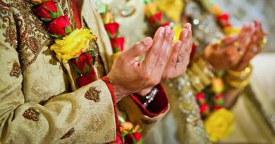 Dua Istikhara For Marriage