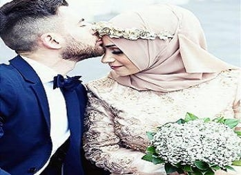 Dua To Gain Husband's Love