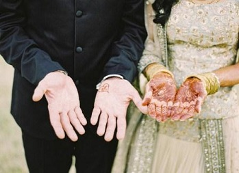 Dua For Nikah Ceremony in English