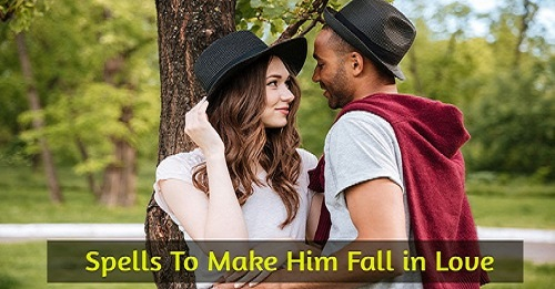 Spells To Make Someone Fall in Love With You Forever