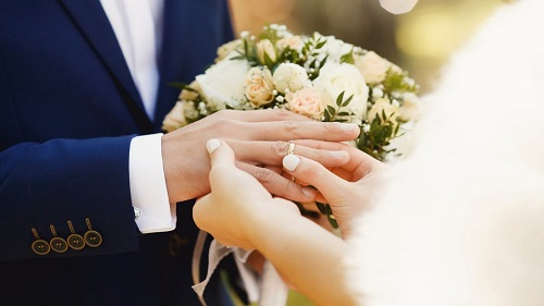 Dua For Marriage in Islam