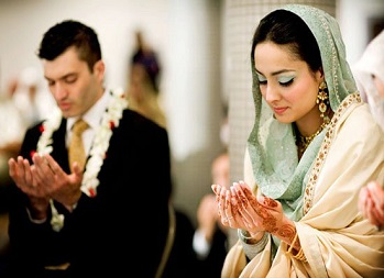 Marriage Dua For Couples