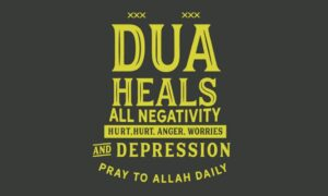 Quranic Dua For Depression